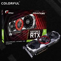 Colorful iGame GeForce RTX 3060 Advanced OC 12G-V GDDR6 - Ampere VGA