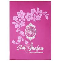 Ash Shafaa Al Qur`an Spesial Wanita Resleting