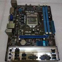 MOTHERBOARD ASUS P8H61-MX LGA 1155 ONBAORD