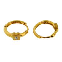 Earring / Anting Emas Baby Flo kIDS - BE 0010Y