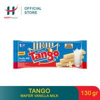 TANGO Wafer Vanilla Milk 130 GR