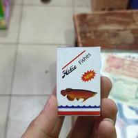 Obat Ikan Arowarna/ Arwana Hobie Fish