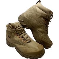 SEPATU BOOTS TACTICAL GEAR ARMY MILITARY OAKLEY OKLAY SPT.OKLAY
