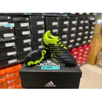 Sepatu Bola Adidas Copa 19.3 FG Black Yellow BB8090 Original BNIB