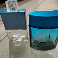 Botol Parfum Armand Basi & Tous Original (tanpa isi)