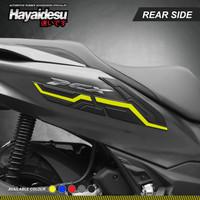 Hayaidesu PCX 160 Body Protector Rear Side Cover