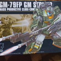 HGUC 1/144 GM Striker