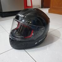 helm ls2 rapid ff353 black no agv carbon arai shoei x14 rx7x gpr airoh