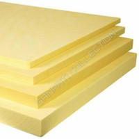 KHUSUS GOJEK - Busa Royal Yellow-1 Density 32 - Matras, Sofa, Kasur