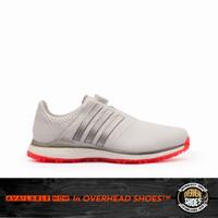 Adidas Tour360 Xt-Sl Boa 2.0 Men's Golf Shoes - Cloud White/ Silver M