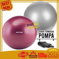 Gym Ball Kettler original diameter 65 cm Gymball Olahraga Alat Fitnes