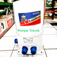 Pompa Air SANYO P H100/Mesin Pompa Air Sumur Dangkal SANYO PH100 Asli
