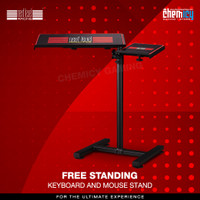 Next Level Racing Free Standing Keyboard and Mouse