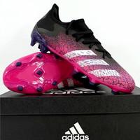 NEW.. Sepatu Bola Adidas Predator Freak 3 L Shock Pink FW7519 Original