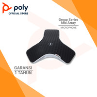 Microphone Array for poly group series