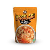 Ashiaaap Baso Aci Seblak | Ashiap Cemilan Instant Halal