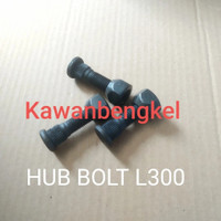Baut roda hub bolt baja PAJERO SPORT TRITON L200 L300