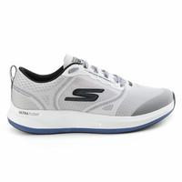 Skechers Go Run Pulse sepatu running pria white original B87GS