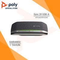 Poly Sync 20