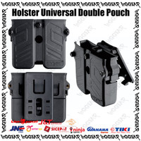 Holster Universal Single Pouch