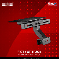 Next Level Racing F-GT / GTTrack Combat Flight Pack