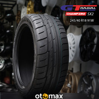 Ban Mobil GT Radial Champiro SX2 245/40 R18