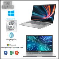 ASUS PRO P1411CJA INTEL CORE i3 1005G1 RAM8GB SSD256GB WIN10 OHS 2019