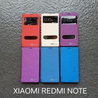 Flip Cover Xiaomi Redmi Note 1 flipcover backdoor back case cover