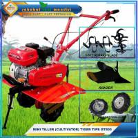 Alat Bajak Sawah / Mini Tiller GT 800