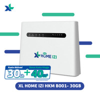 XL Home IZI HKM B001 (30 GB)