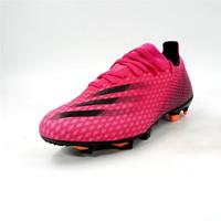 Sepatu Bola Adidas Original X Ghosted 3 FG Shock Pink FW6945 BNIB