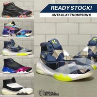 ANTA KT 6 High - Sepatu Basket Klay Thompson - Sepatu Basket Anta -