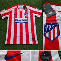 Jersey Atletico Madrid ATM Home 2019-2020