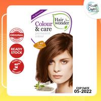 Colour & Care Hair Wonder Copper Mahogany 6.45 100 ml