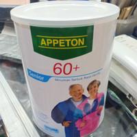 Apetton 60+ 900gr susu untuk lansia