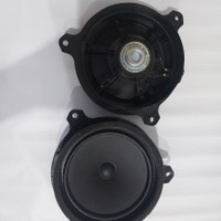 speaker car audio original toyota innova reborn bekas