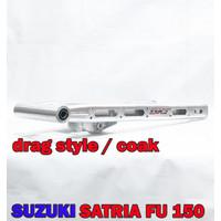 SWING ARM DKT COAK / DRAG STYLE SUZUKI SATRIA FU 150 ORIGINAL THAILAND