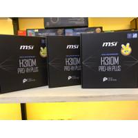 Motherboard MSI H310M PRO VDH Plus