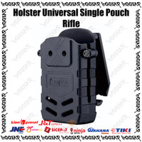 Holster Universal Single Pouch Rifle