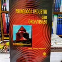 Buku Psikologi Industri dan Organisasi by Ashar Sunyoto,dkk