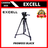 TRIPOD Excell Promoss Black bonus holder hp