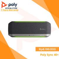 Poly SYNC 40+ BT600 Bluetooth Adapter