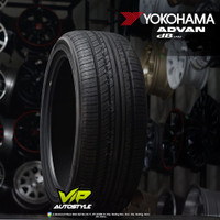 Ban Mobil YOKOHAMA ADVAN dB-V552 ukuran 205 60 R16