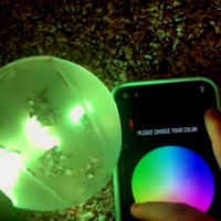 BTS OFFICIAL LIGHTSTICK VER 3 ARMY BOMB ARMYBOMB VER3