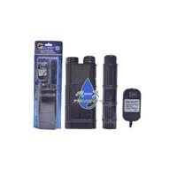 LAMPU UV AQUARIUM DI DALEM QUICK FILTER RECENT RC 7 WATT QFS