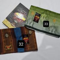 Kain Sarung ATLAS JACQUARD Songket