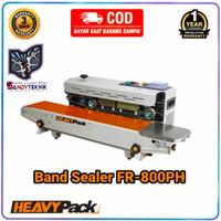 PROMO MURAH BANGET Band Sealer FR-800H brand Happy pack Bergaransi