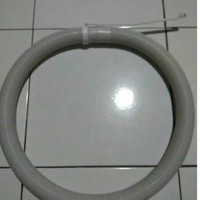 selang pembuangan air Mesin Cuci 1,5meter Sharp-Sanyo-Lg-Panasonic-DLL