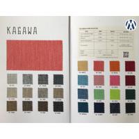 Kagawa (Kain Hikaron) - Bahan Sofa/Furniture/Upholstery