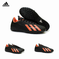 Komponen Ori Sepatu Futsal Adidas X Terbaru Piala Dunia 2018 - Merah, 43